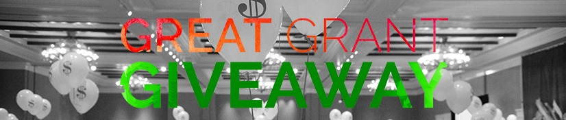Great Grant Giveway